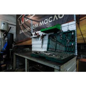 Автосервис Агрегат-Сервис на улице Плеханова, фото 1