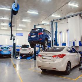 Автосервис Ford АГАТ, фото 1
