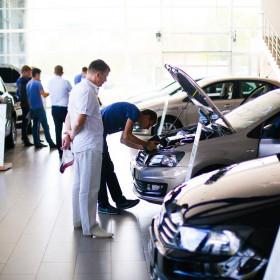 Автосервис Volkswagen Арконт, фото 1
