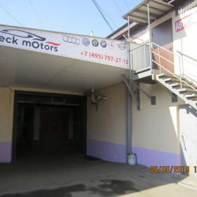 Автосервис Check-Motors, фото 1