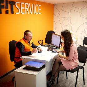 Автосервис FIT Service Аврора, фото 1