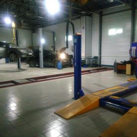 Автосервис MP-autoservice, фото 1