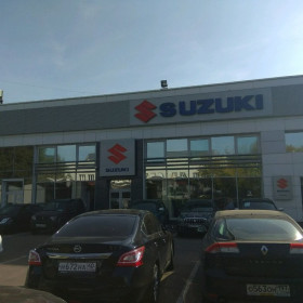Автосервис Автомир Suzuki, фото 1
