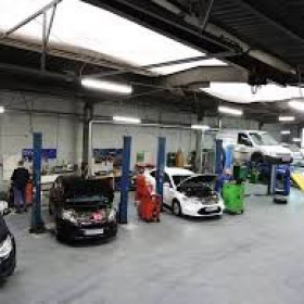 Автосервис Hyundai, фото 1