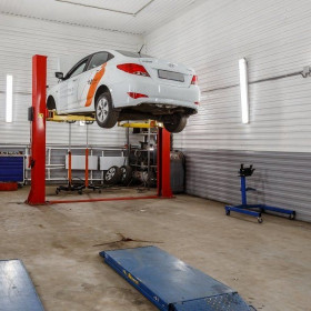 Автосервис MultiBrand-Auto, фото 1