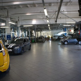 Автосервис Subaru club, фото 1