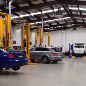 Автосервис Ринг М Mazda, фото 1