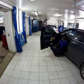 Автосервис Top Gear, фото 1