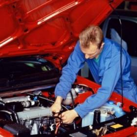 Автосервис PerSi motors на Витебской, фото 1