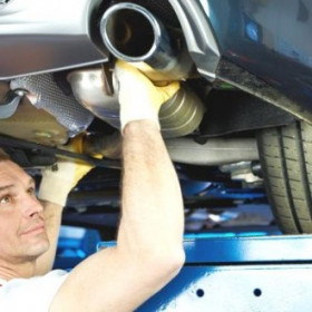 Автосервис CarService, фото 1
