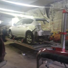 Автосервис ReFIT-Car Чертаново, фото 1