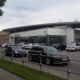 Автосервис Автодом Зорге BMW, фото 1
