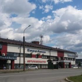 Автосервис ЕвроАзия-Сервис, фото 1