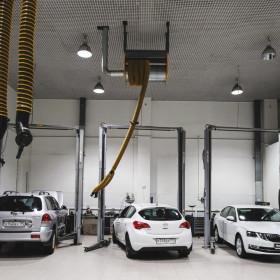 Автосервис Фаворит Технолоджи Opel, фото 1