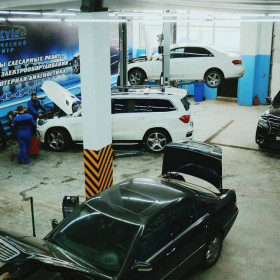 Автосервис Gorky service, фото 1