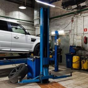 Автосервис Land Rover Sever, фото 1