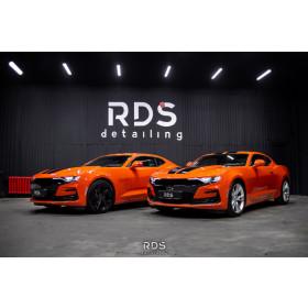 Автосервис Детейлинг-центр RDS detailing, фото 1