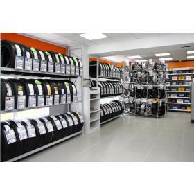 Автосервис Сервисно-торговый центр Vianor на улице Пришвина, фото 1