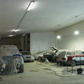 Автосервис Центр кузовного и локального ремонта Старый Гараж, фото 1