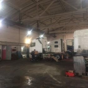 Автосервис Truck Регион, фото 1