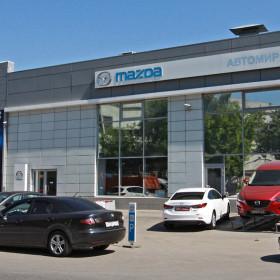 Автосервис Автомир Фили Mazda, фото 1