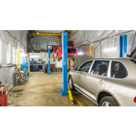 Автосервис iMba-garage на Стрелецкой улице, фото 1