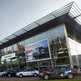 Автосервис Volkswagen Центр Германика Химки, фото 1