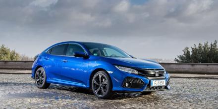 Honda Civic 2019 – ищем отличия от предыдущего поколения